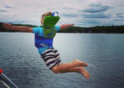 Flying Ryley