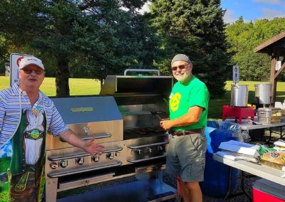 The BBQ Masters