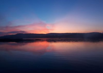 Sunset 2 Landscape
